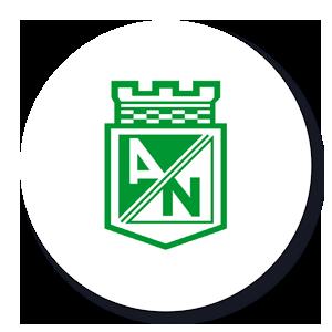 ATLETICO NACIONAL - R