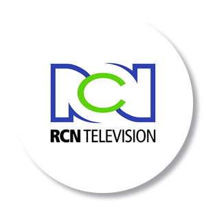 RCN TELEVISION R